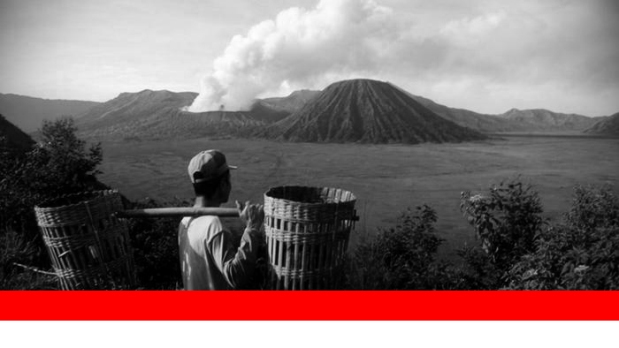 history of indonesia geothermal
